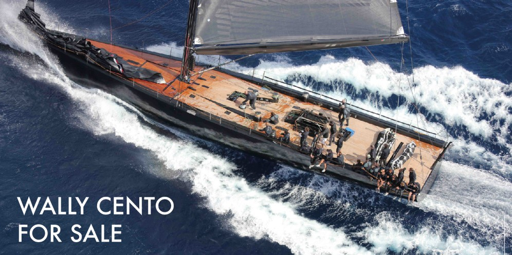 WALLY CENTO TANGO FOR SALE